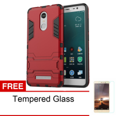 Jual Case Tpu And Hard Polycarbonate Case For Xiaomi Redmi Note 3 Pro Merah Free Tempered Glass Ori