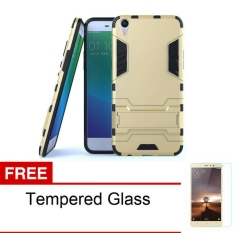 Rp 37.790. Case TPU + PC Phone Case for Oppo F1 Plus ( R9 ) - Gold + GRATIS Tempered GlassIDR37790. Rp 39.500. Original Dragon Shockproof Hybrid ...