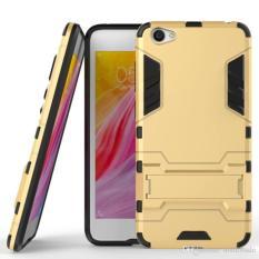 Harga Case Transformer Vivo Y55 Gold Baru