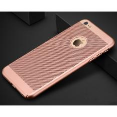 Viking UltraSlim Hardcase Iphone 6/6S Thermal - Rose Gold