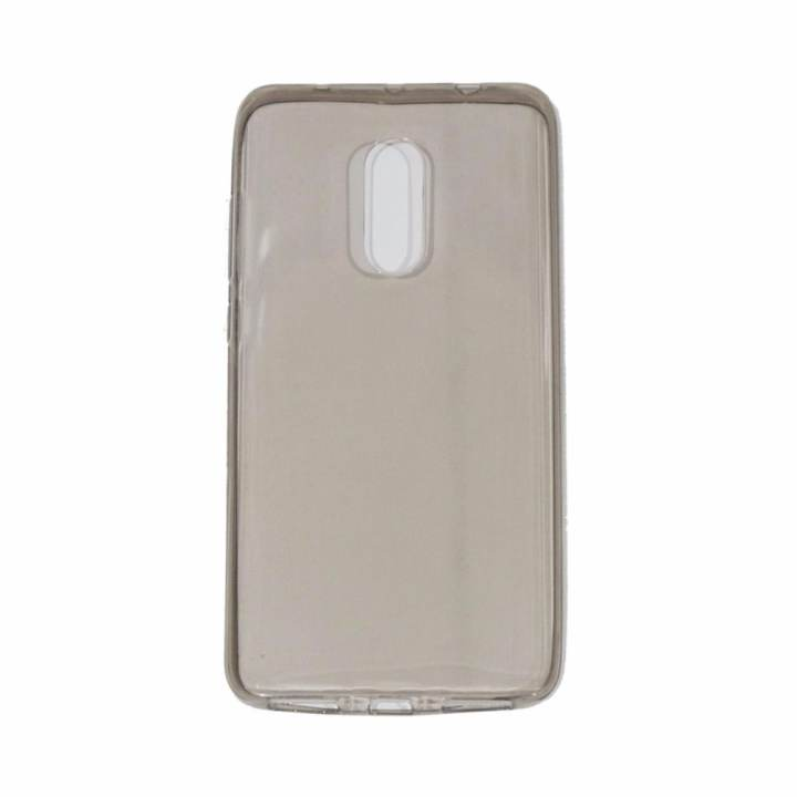 Case Ultrathin For Xiaomi Redmi Note 4X Ultrathin Jelly Air Case 0.3mm Soft Backcase /