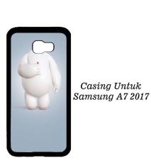 Harga Case Untuk Samsung A7 2017 Big Hero 6 Baymax Custom Hardcase Cover Asli