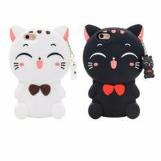 Ulasan Lengkap Case Vivo V5 Silikon Cat 3D Boneka Kucing