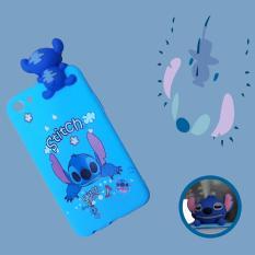 Case Vivo V5 Stitch manjat
