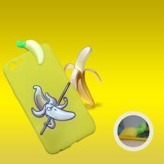Case Vivo Y53 Banana
