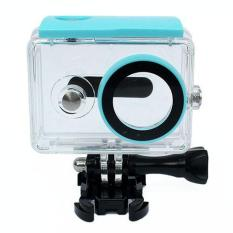 Spesifikasi Case Waterproof Case Casing Housing Underwater For Camera Xiaomi Yi Sport Paling Bagus
