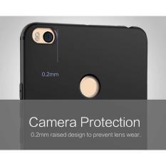 Case Xiaomi Mi Max 2 New Edition Casing Slim Back Covers Mimax 2