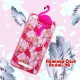 Promo Toko Marintri Case Xiaomi Redmi 4A Flamingo
