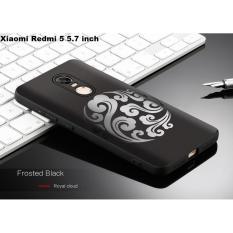 CASE Xiaomi Redmi 5 Plus Original Cocose Waking Dragon Matte Slim Case 3D