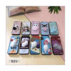 Case Xiaomi Redmi 5A    Squishi Case / Case Squishi Si likon Softcase 3D Squishy / Case Boneka Timbul - Random Karakter