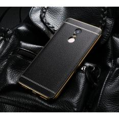 Case Xiaomi Redmi Note 4 Xiaomi Redmi Note 4X Snapdragon Premium Leather Luxury Casing Handphone Diskon 40