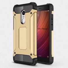 Beli Case Xiaomi Redmi Note 4X Case Robot Armor Shockproof Murah Dki Jakarta