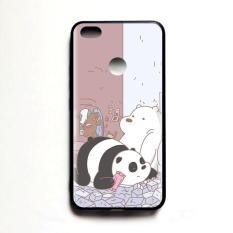 Case Xiaomi Redmi Note 5A Prime (Fingerprint) Barebear - 2in1 Case