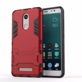 Spek Case Xiomi Redmi Note 3 Transformer Robot Casing Iron Man