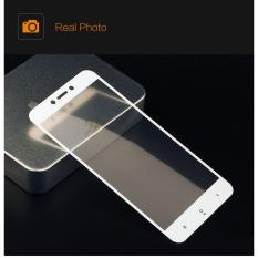 Rp 20.900. Caselova Premium Tempered Glass Warna Full Cover For Xiaomi Redmi ...