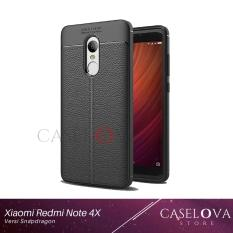 Rp 20.900. Caselova Ultimate Experience Shockproof Premium Quality Hybrid Case For Xiaomi Redmi Note ...