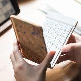 Toko Casestudi Umum Folding Nirkabel Bluetooth Ringan Dan Tipis Portable Keyboard Ios Ponsel Android Keyboard Datar Intl Oem Di Tiongkok