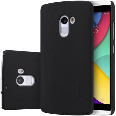 (Casing & Cover) NILLKIN Frosted Shield LENOVO K4 Note dan vibe x3 Lite