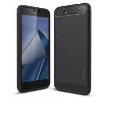 Casing Asus Zenfone 4 MAX Pro ZC554KL Ipaky Carbon Soft Series - Black