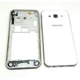 Spesifikasi Casing Backdoor For Samsung Galaxy J5 J500 Putih Beserta Harganya