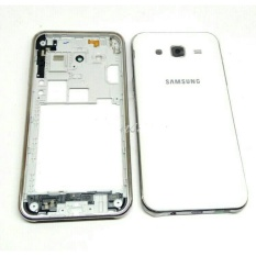 Diskon Casing Backdoor For Samsung Galaxy J5 J500 Putih Tidak Ada Merk Banten