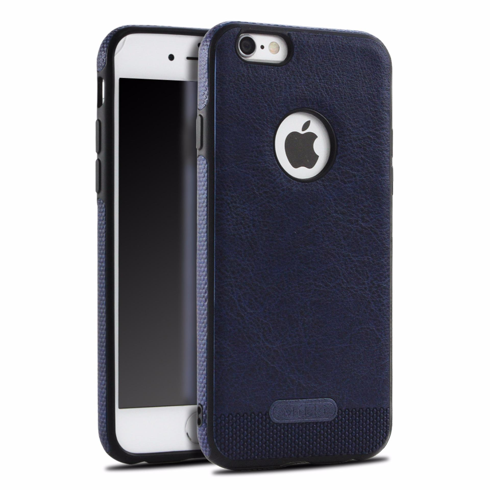Harga Casing Case Iphone 6 Plus 6S Plus Leather Kulit Dan Spesifikasinya