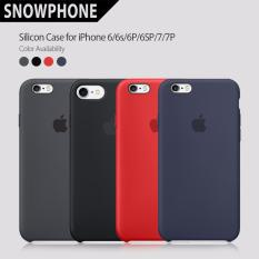 Review Tentang Casing Cover Silicone Case For Iphone 6 6S