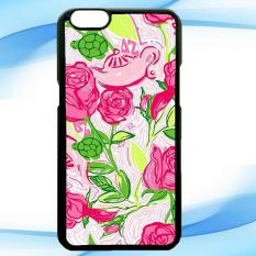 Casing Custom Delta Zeta Lilly Pulitzer OPPO A39 Case Cover Hardcase