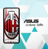 Diskon Casing Custom Hardcase Hp Asus Zenfone Selfie Ac Milan Logo Z3731 Case Cover Jawa Tengah