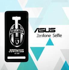 Jual Casing Custom Hardcase Hp Asus Zenfone Selfie Juventus Logo Z3750 Case Cover Grosir