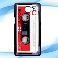 Casing Custom Sony Kaset Tua Samsung Galaxy J5 Prime Case Cover Hardcase