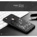 Jual Casing Dragon Shockproof Hybrid Case For Xiaomi Redmi Note 5A Prime Hitam Gratis Iring Casing Asli
