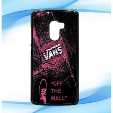 Casing For Lenovo K4 Note Vans Off The Wall Shoes