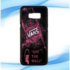 Casing For Samsung Galaxy S8 Plus Vans Off The Wall Shoes