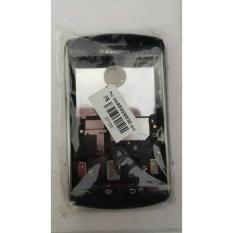 Casing Full Set Blackberry 9500/9530 Ori Hitam