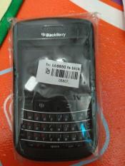 Casing Full Set Blackberry 9650 Hitam