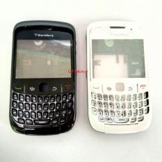 Casing Full Set Blackberry BB Gemini Curve 8520