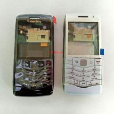 Casing Full Set Blackberry BB Pearl 9105