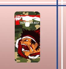 Casing gambar motif HARDCASE untuk hp Asus ZenFone 3 ZE520KL INDONESIA BISA W3854