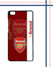 Casing gambar motif HARDCASE untuk hp Huawei P8 Lite Arsenal