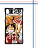 Beli Casing Gambar Motif Hardcase Untuk Hp Sony Xperia Z2 Luffy One Piece Q0098 Baru