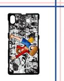 Toko Casing Gambar Motif Hardcase Untuk Hp Sony Xperia Z2 Monkey D Luffy Q0148 Cases Online