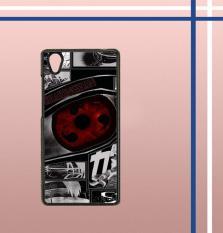 Toko Casing Gambar Motif Hardcase Untuk Hp Vivo Y51 Anime Naruto Sharingan M00302 Cases Online