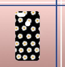 Katalog Casing Gambar Motif Hardcase Untuk Hp Xiaomi Mi 5X Mi A1 Daisy Flowers E0628 Terbaru
