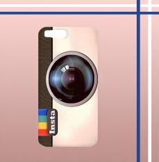 Casing gambar motif HARDCASE untuk hp Xiaomi Mi 6 Instagram