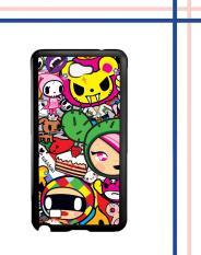 Casing Gambar Motif HARDCASE Untuk Samsung Galaxy Note 2 Tokidoki All Stars X5632 Case