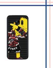 Casing Gambar Motif HARDCASE Untuk Samsung Galaxy S7 Edge Bart Hypebeast supreme Z5300 Case