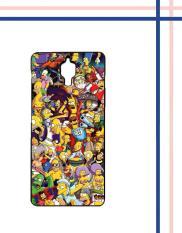 Beli Barang Casing Gambar Motif Hardcase Untuk Xiaomi Mi 4 The Simpsons I0008 Case Online