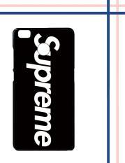 Diskon Produk Casing Gambar Motif Hardcase Untuk Xiaomi Mi Max Supreme Case