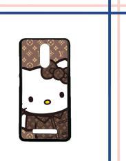 Casing Gambar Motif HARDCASE Untuk Xiaomi Redmi Note 3 / Redmi Note 3 Pro hello kitty mini refrigerator E1413 Case
